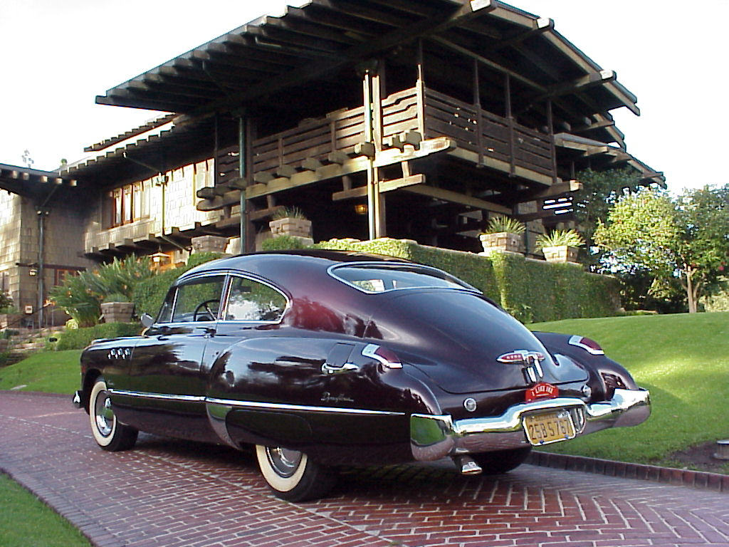 METROPOLITAN ANTIQUE CARS | ANTIQUE CAR